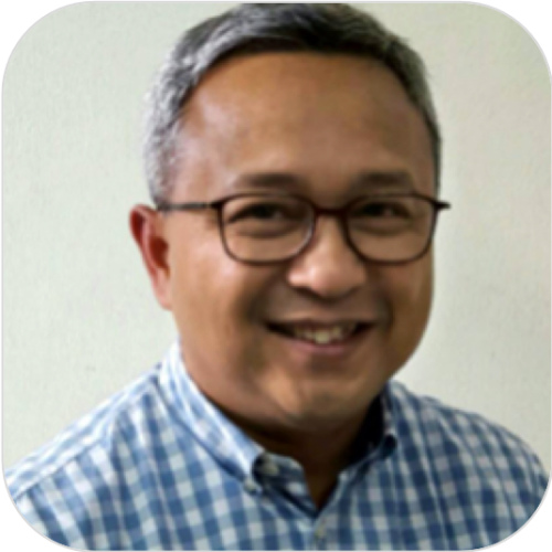 Dr. Mohammad Ichsan, Dipl. -Ing., MT, PMP, PMI-SP, MCP