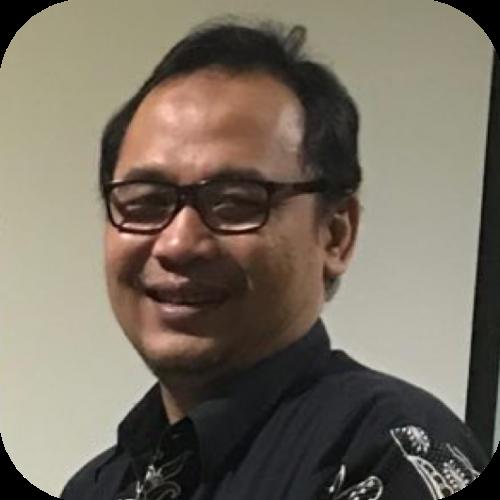 Doni Aditya, PMP