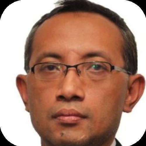 Hariantoro Setiawan, PMP