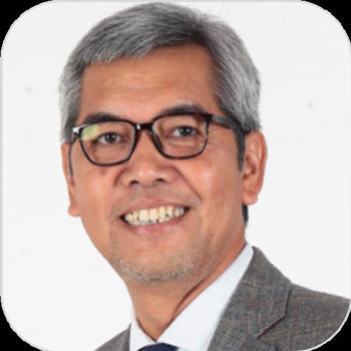 Harry Pramono, MBA