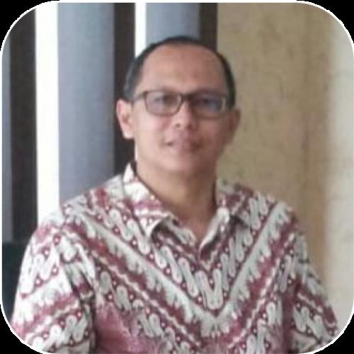 Imam Handoyo, MT, PMP