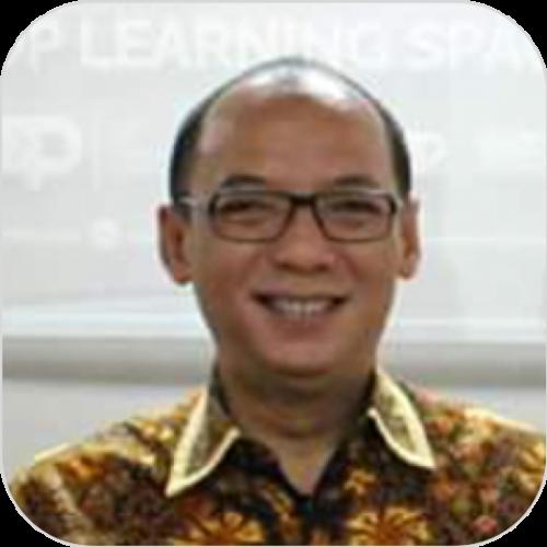 Sandi Wibawa MM, PMP, LCPC