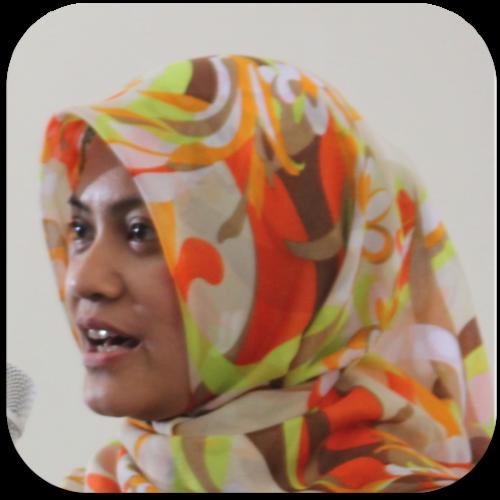 Trisni Sophiawati, PMP, PMI-RMP