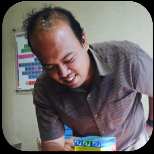Yudha Putra, PMP, PMI-RMP